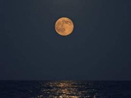 今年中秋赏月哪个时间段最好 快看这里
