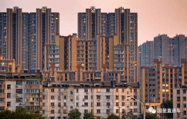 中国房地产新局面隐现:许家印进 王健林退