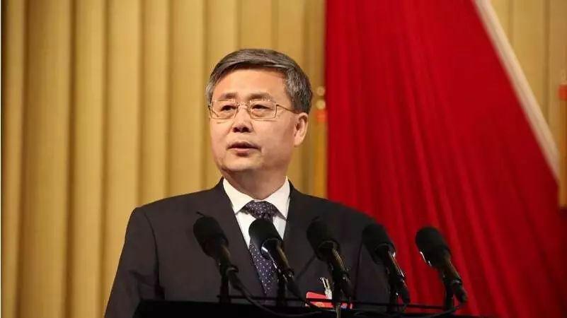 郭树清任银保监首任主席:6年多来第4个正部级岗位
