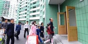 韩央行称朝鲜GDP增速创17年新高
