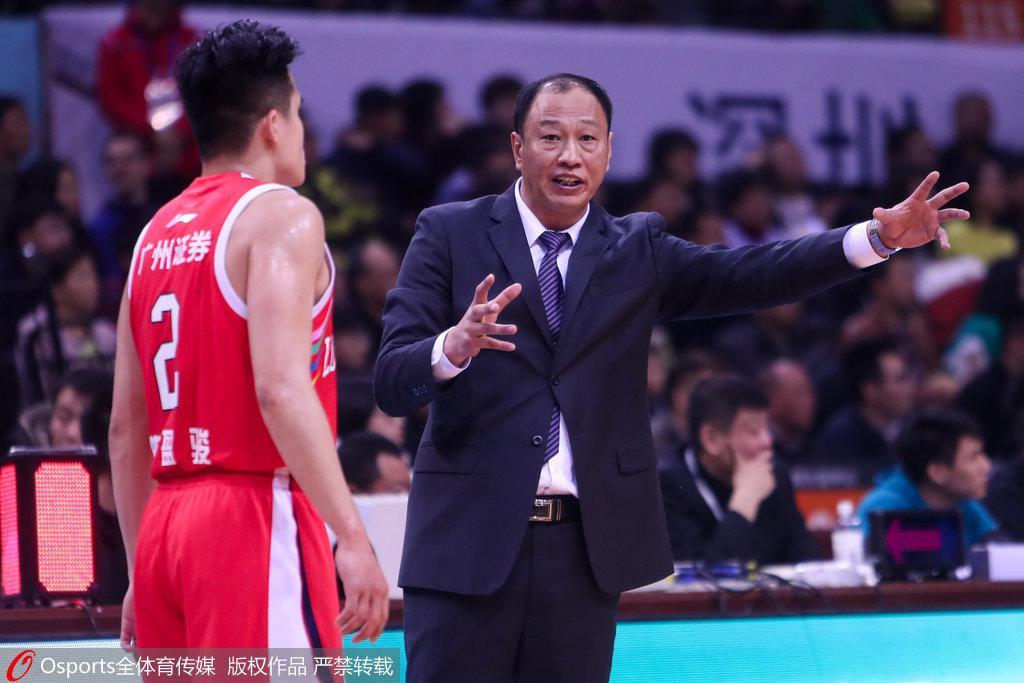 广州队不再享受三外援政策 下赛季,看本土球员的了