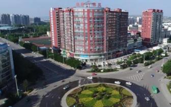 长治县政府拟定3月开始拆迁改造韩店城中村A区