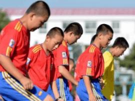 2017年全国中小学足球特色校将达到两万所