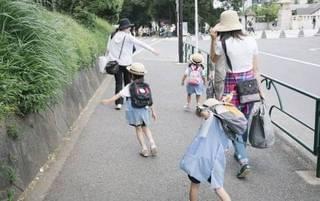 东京街头的诗意之美