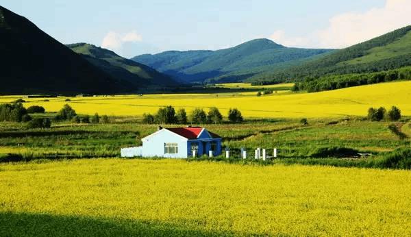中国北方居然藏着一个瑞士 去一次等于环游了整个欧洲