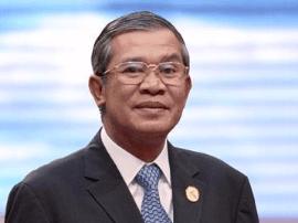 洪森:旅游业推进东盟和中国区域经济一体化进程