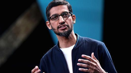 谷歌CEO皮查伊再获重用:加入Alphabet董事会