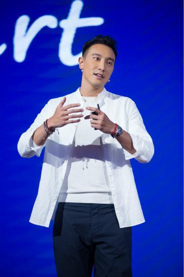 王阳明受邀TED演讲:下一代海洋由我们决定舒畅晒与金铭合郭永祥与多名女子有染影