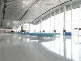 茅台机场进入末次验收 预计10月底正式通航