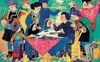 """二十世纪中国美术的传奇 """"大雅宝胡同甲2号""""展"""