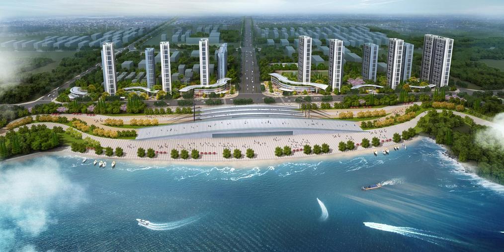 中泰·御湖湾:117-178㎡户型 开启品?