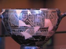 涅斯托耳的鸽子杯 喝此杯之酒会被阿芙洛狄特引诱?