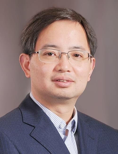 2017中国AI英雄风云榜技术创新人物候选人之周志华