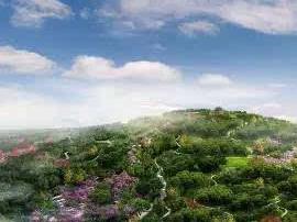 高新区年内开放4公园3游园 多个项目名列其中