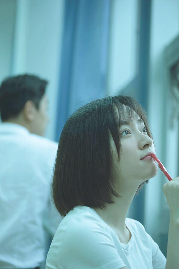 春风十里不如你!杨玥清新少女写真曝光
