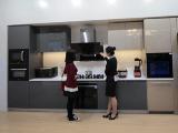 海尔推高端成套厨电探路中国厨房高端升级