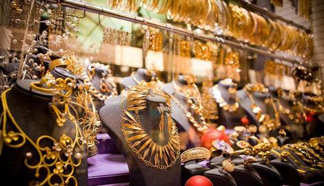 黄金珠宝需求旺盛 数字时代带来发展新机遇