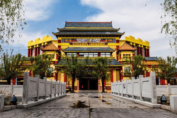 """荆州崛起华中旅游""""航母"""" 湖北旅游格局将改变"""