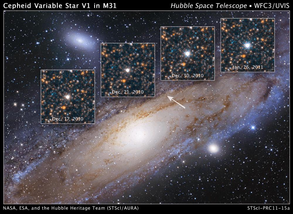 """银河系中心附近存在一大片""""年轻恒星荒漠"""""""