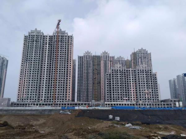 郑州孙氏家族墓群被开发商挖毁 环保组织提起诉讼