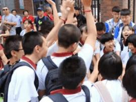 今年石家庄高中各学校录取分数普遍高于往年