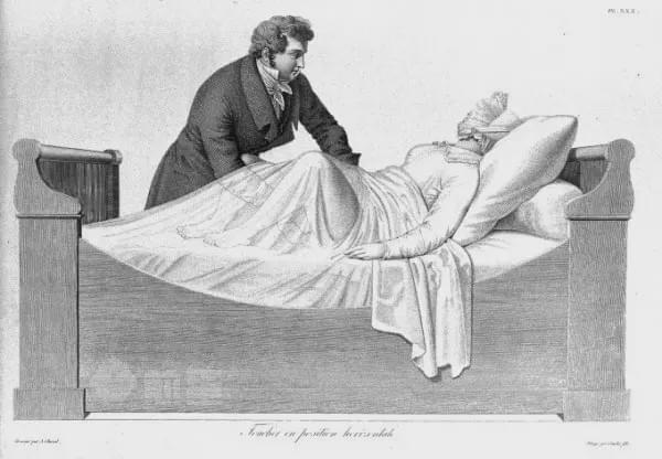 你女朋友的震动棒是如何解决医患危机的?