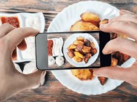 美食A片与数字化满足:票圈里晒的食物怎么就成心灵寄