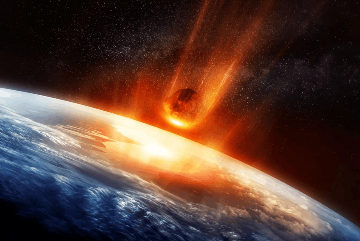 地球曾两年不见太阳 你知道它经历什么吗?
