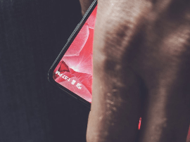 Andriod之父5月30日要发新手机:主打无边框?