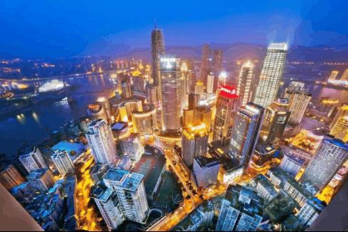 城市向外发展 重庆涉外服务式公寓投资前景乐观
