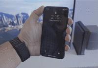 刷脸解锁PK!万元iPhone X竟没国产机速度快
