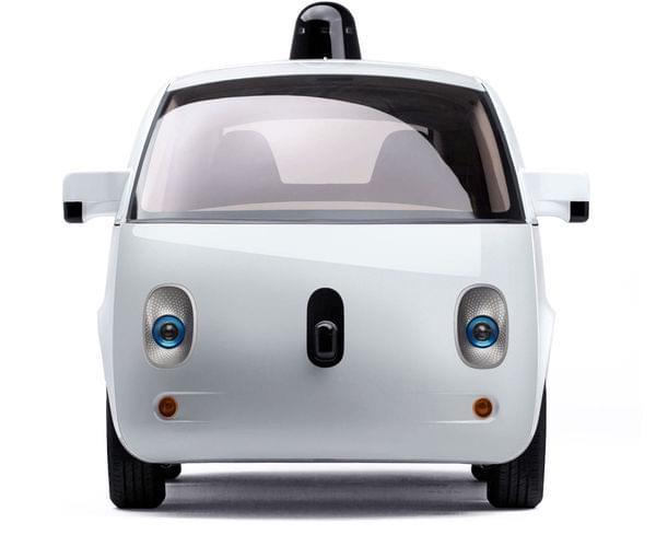 迟迟不上市 谷歌无人驾驶汽车正渐渐失去先发优势的照片