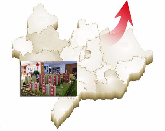 小城市的洼地效应: 环京沧州迎来返乡置业潮