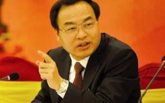 唐良智:打造好营商环境助力企业发展