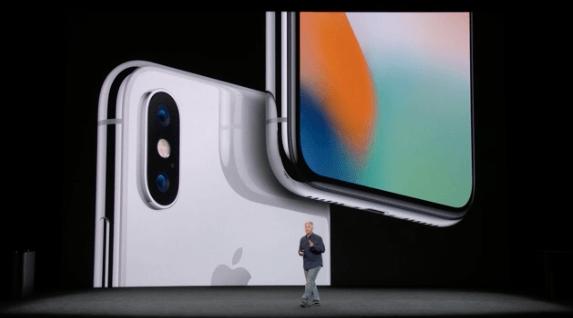 应用大量新技术 外媒:为何说iPhone X会改变手行业