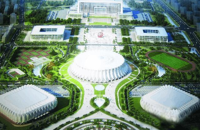9日起,荆州体育中心取消所有会员卡有效期限制