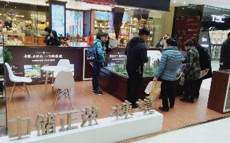 """中环新盘掀起""""中储正荣栋境""""/河东万达外展开放"""