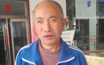 寻亲:大同救助55岁疑智力障碍自称侯德林 四川人