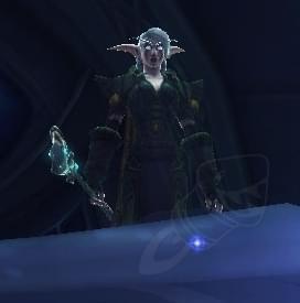 魔兽副本萨格拉斯之墓艺术总监成副本NPC