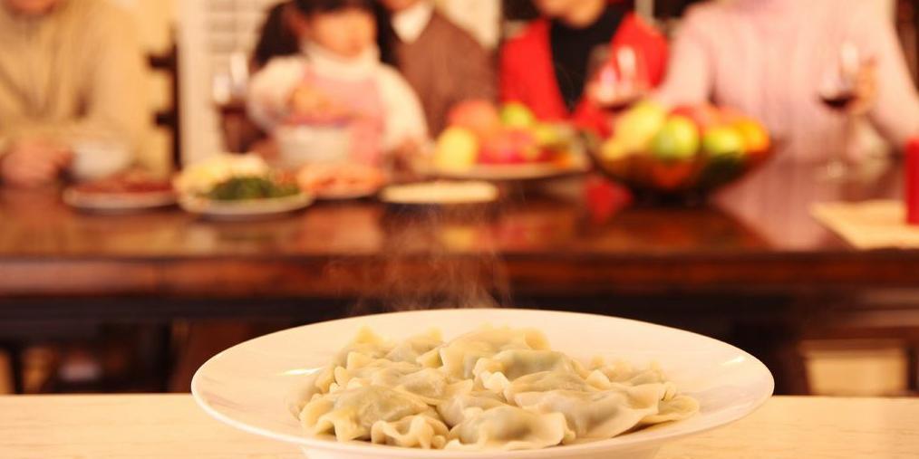 万卷计划:家宴什么时候变陌生了?