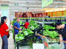 惠州吃货拉动GDP?一季度餐饮收入21.46亿
