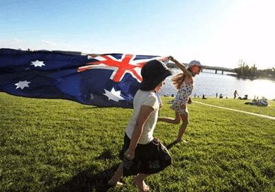 关注:澳大利亚拟将禁止非法移民子女自动入籍
