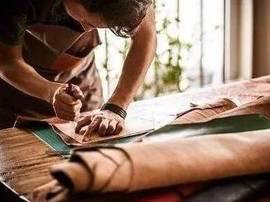 手工皮具会是行业的下一个风口!
