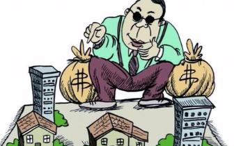 房企资金链收紧或致土地市场降温