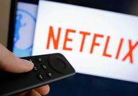 Netflix一季度营收37亿美元,新增订阅用户数超
