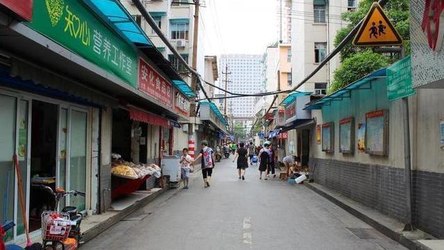 城市生活足迹,长沙那些街头巷尾的印象