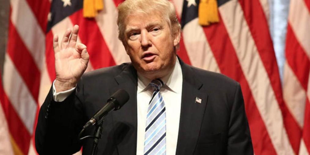 特朗普:或再对1000亿美元中国商品加征关税