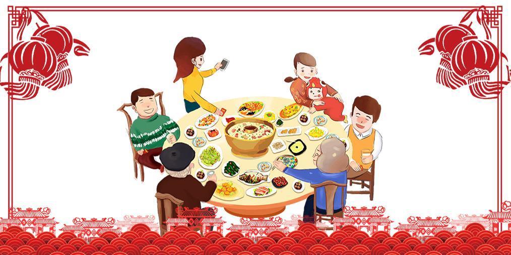 中国国宴走上美国饭桌