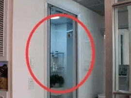 卫生间不用时门是打开还是关上好?好多人做错!