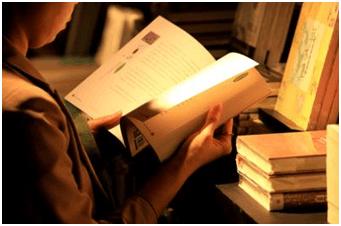阅读能力 正在被碎片化时间杀死!